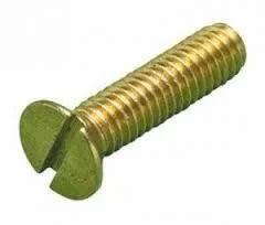 Brass Socket Head / Hex / Grub / CSK Head / Pan Screws