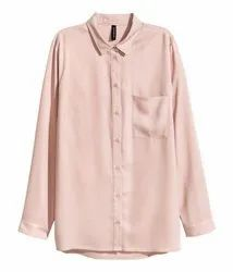 Women Original Export Surplus Shirt