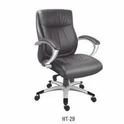 Medium Back Black Director Chair