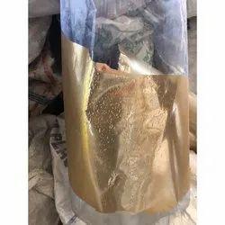 PVC Coated Scrap