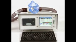 Metabolic Analyzer