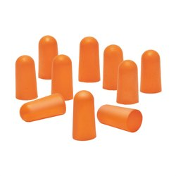 Safety Ear Plug Foam