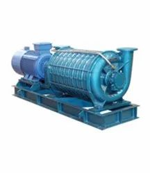 High Pressure Multistage Centrifugal Blowers, For Industrial