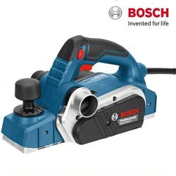 Bosch GHO 26-82 D Professional Planer, 16, 500 Rpm
