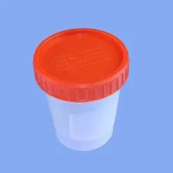 TYF03 120 ML Urine Container