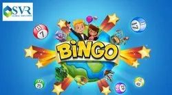 Bingo Gaming App Development