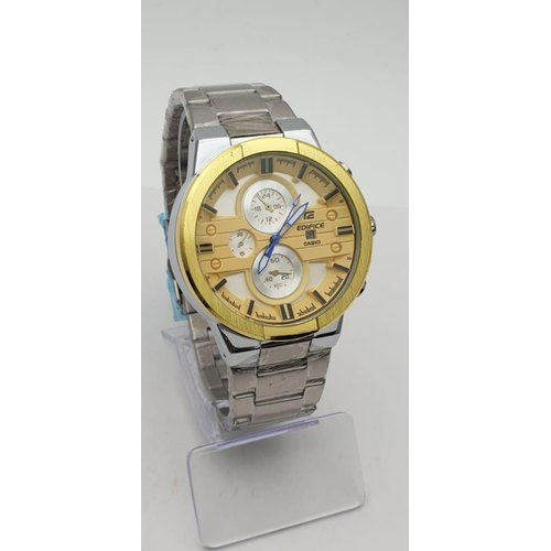 e4137a644 Men's Edifice Casio Wrist Watch, Packaging Type: Box, Rs 4000 /piece ...