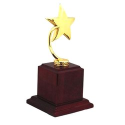 Wood Star Trophy