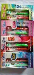 DR GEE Toothbrush