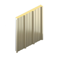 Insulated Panel