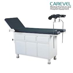 Carevel Gynae Examination Couch