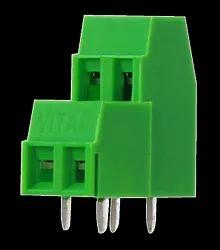 58DD Series Screw Type Terminal Blocks & Connectors