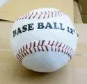 Baseball 12inch