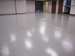 Resistant Epoxy Flooring Services