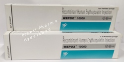 Wepox 10000 Injection
