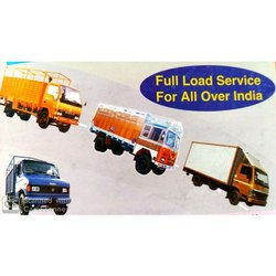 Pan India Full Load Truck Services, Delhi