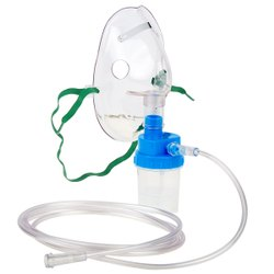 Oxygen Therapy Regulator