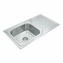 Ss Single Kitchen Sinks