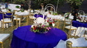 Flower Decoration Services For Wedding Party