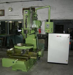 SAGAR Slotting Machine