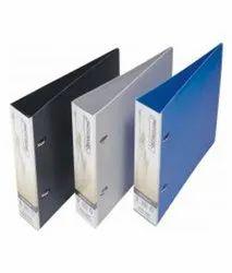 Blue Ring 2D File Plastic for Office