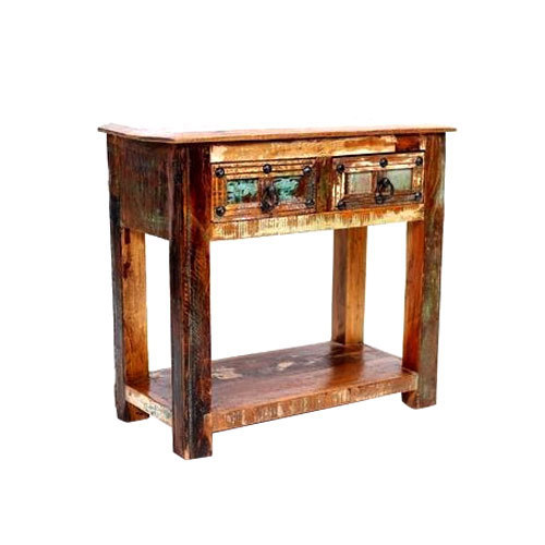 Marvelous Reclaimed Wood Console Table Ibusinesslaw Wood Chair Design Ideas Ibusinesslaworg