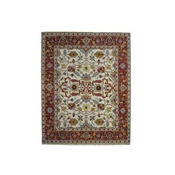 Best Design Handmade Serapi Carpet And Rug