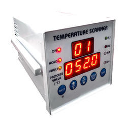 SS Temperature Scanner