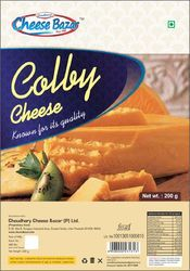 Colby Cheese, Packaging: Carton
