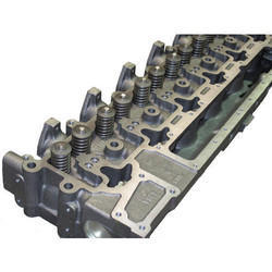 Cummins Cylinder Heads