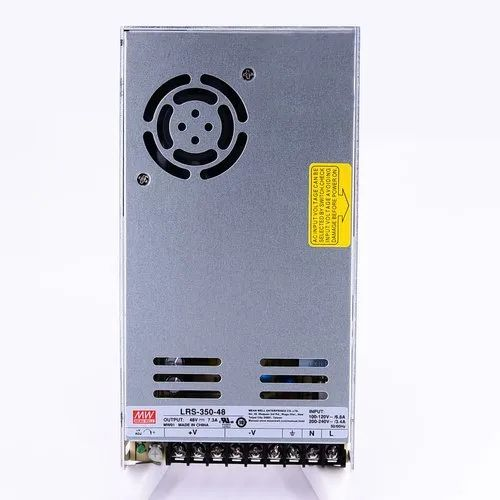 Mean Well G3 and LRS SMPS Power Supply