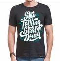 Theme Based Unisex T-Shirts