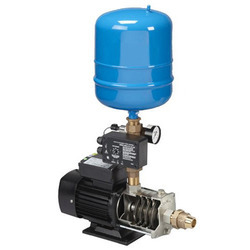 Single Booster Pump