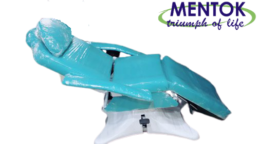 Blue Hair Transplant Chair