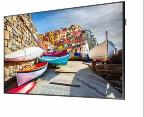 Samsung Square Digital Signage Panel, for Indoor Type