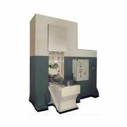 Servo Feeder Press Machine