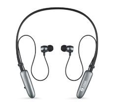 Zoook TWIST Bluetooth Neckband Stereo Headset with Mic