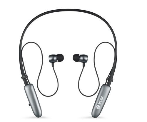 Zoook TWIST Bluetooth Neckband Stereo Headset with Mic (Corporate Gift)