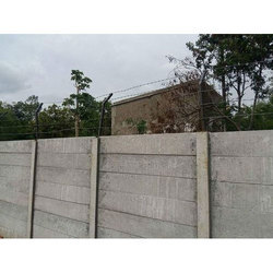 Precast Compound Wall In Bengaluru Karnataka Precast