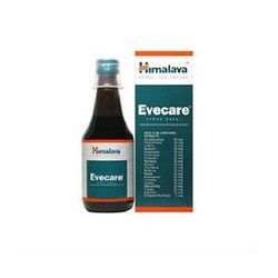 400ml Evecare Syrup