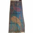 Casual Wear Silk Stole