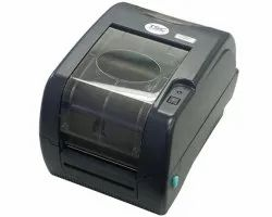 TSC TTP247 THERMAL TRANSFER DESKTOP PRINTER
