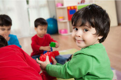 Play Group Programme