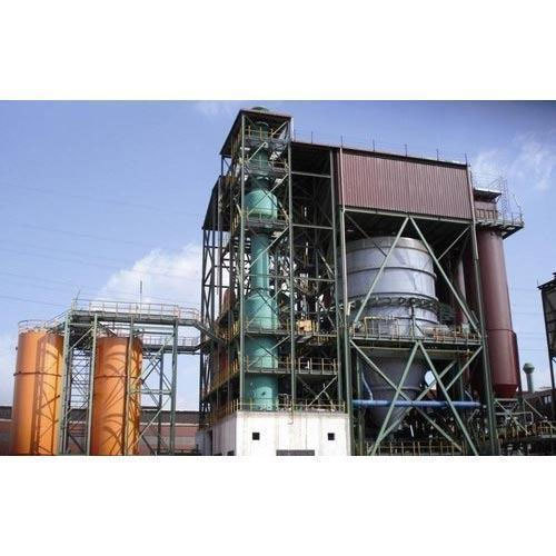 Sulphuric Acid and Allied Plant Service