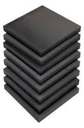 Conductive XLPE Black Colour Foam Sheet
