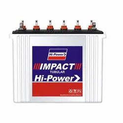 Hi Power Impact Tubular Battery