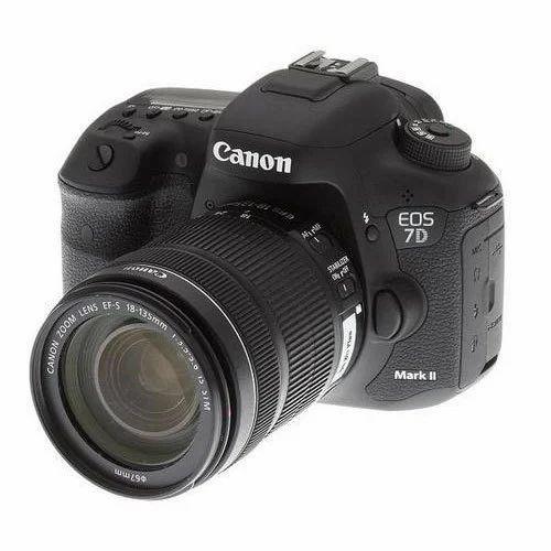DSLR Camera Rental Services - DSLR Camera On Rent Service