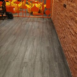PVC Vinyl Flooring, Size/Dimension: 15m