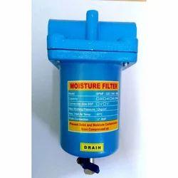 Moisture Filter