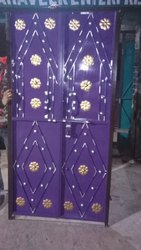 MS Double Door